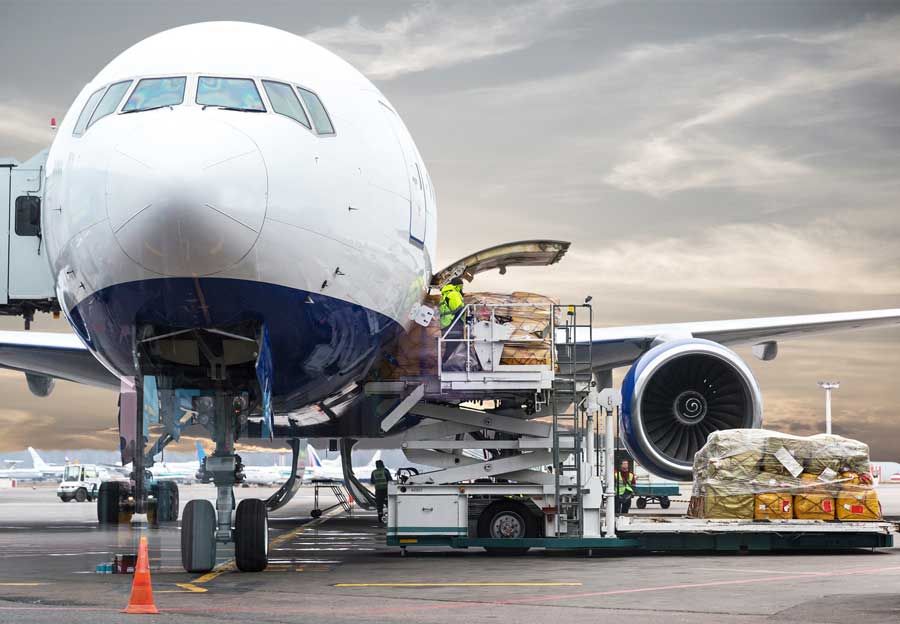 Best advantages of using air freight services