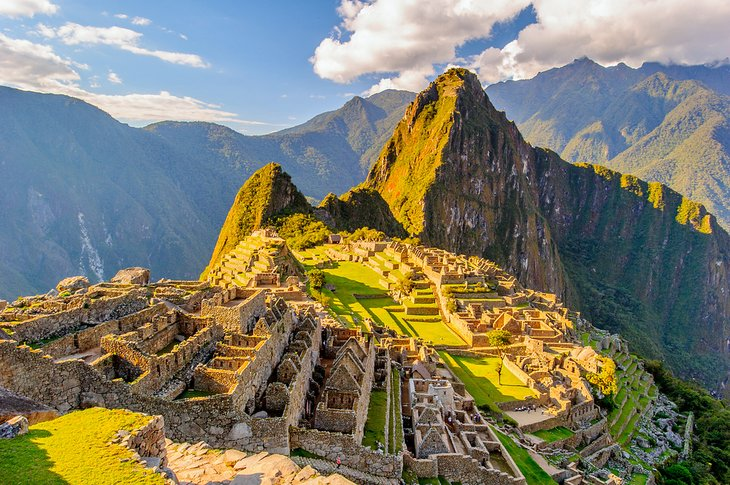 5 places to travel in world if you are a history buff
