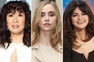 Look Your Best: Current and Hottest Hair Trends
