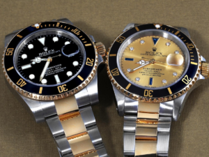 A Guide to Rolex submariner